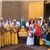 2016 La Reina de la Fiesta and her Royal Court w La Conquistadora